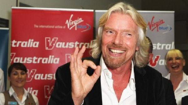 Virgin And Newcastle United – Can A Brand Be Lucky?