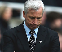The Poll: Alan Pardew – The Right Man For The Job?