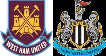 Newcastle United v West Ham United Reaction