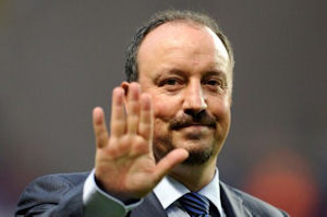Rafa made Newcastle United feel like a football club again