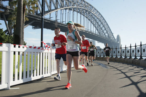 The Great North Run And Fundraising For Sir Bobby Robson Foundation