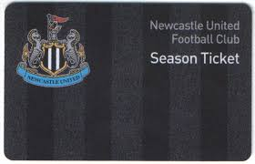 Newcastle United Season Ticket Issues!