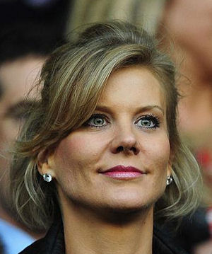 Newcastle United: Amanda Staveley Subjected To Unfortunate Comments